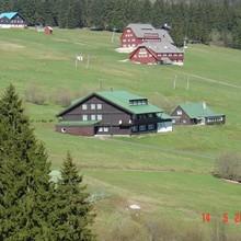 Horská chata Protěž Pec pod Sněžkou 1142614523