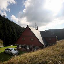 Horská chata UK FTVS v Horní Malé Úpě Malá Úpa 36827966