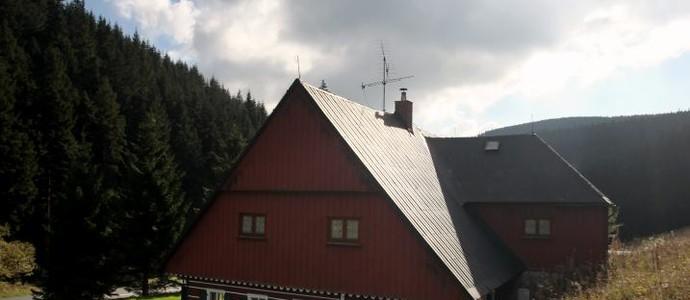 Horská chata UK FTVS v Horní Malé Úpě Malá Úpa 1133444379