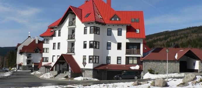 M+M apartmán Harrachov 1127855297