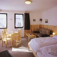 M+M apartmán Harrachov 713721272