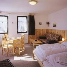 M+M apartmán Harrachov 36559350