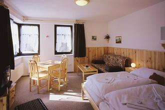 M+M apartmán Harrachov 377588576