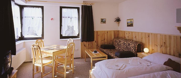 M+M apartmán Harrachov 1117324948