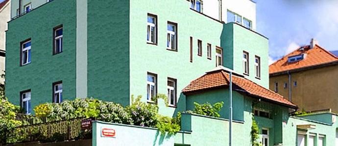 Vila Barbora Praha