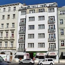 Rezidence Davids Praha