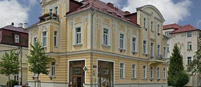 Villa Christiana Mariánské Lázně 1133444689