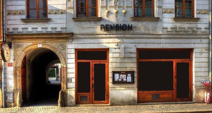 Pension u Jakuba