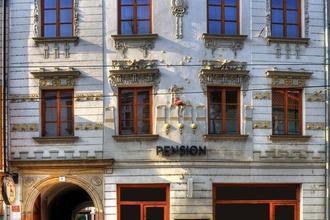 Pension u Jakuba Olomouc