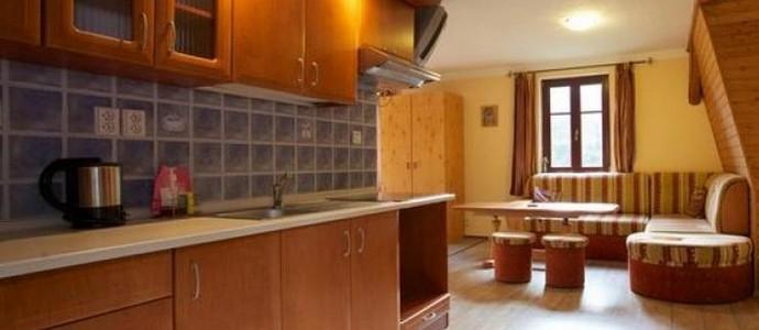 Apartmany Chřibská 1143218583