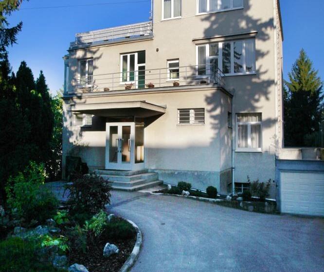 Ubytování v Brně 2