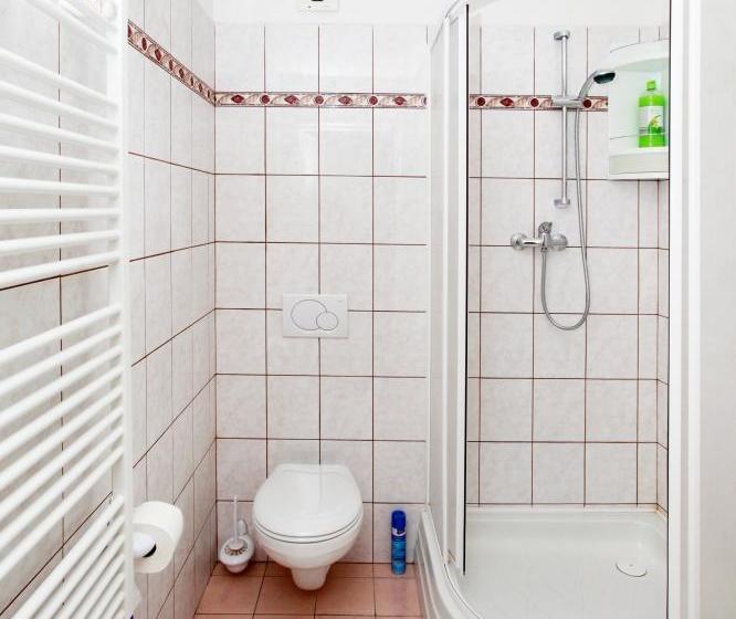 WC pokoj č.1