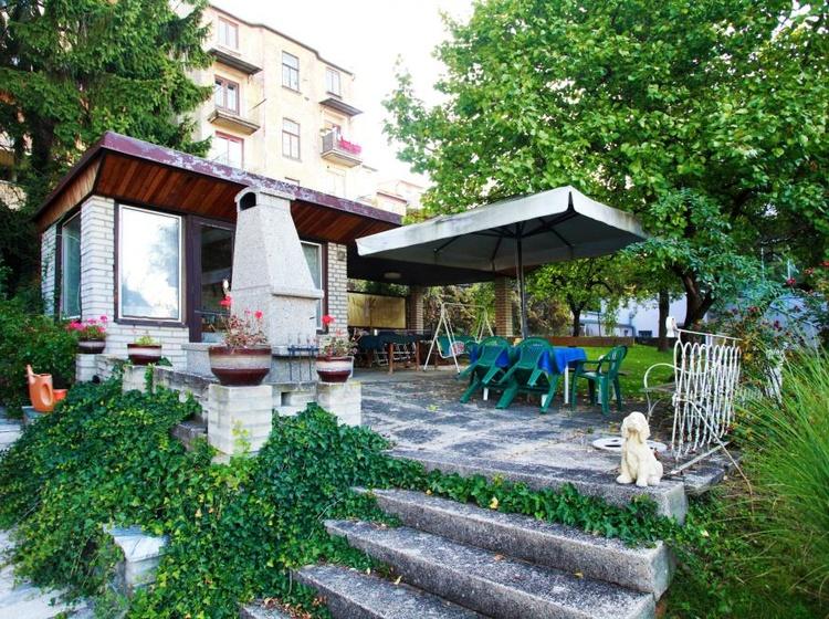 Ubytování v Brně 1133445217 2