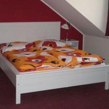 Husovka ubytování v soukromí