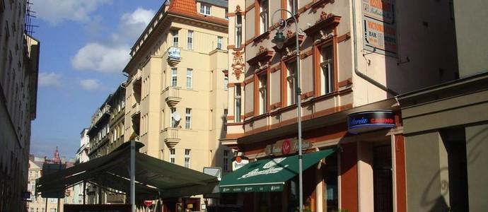 AB - apartments Karlovy Vary