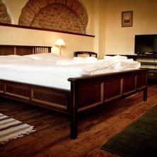Relaxační pobyt v Hotelu La Fresca v historické Kroměříži