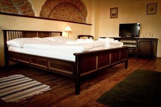 Hotel La Fresca-Kroměříž-pobyt-Relaxační pobyt v Kroměříži na 3 noci