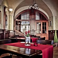 Hotel La Fresca Kroměříž 50345646
