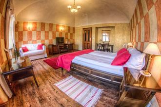 Hotel La Fresca-Kroměříž-pobyt-Relaxační pobyt v Kroměříži na 2 noci