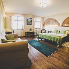 Hotel La Fresca-Kroměříž-pobyt-Senioři vítáni, aneb odhoďte papuče