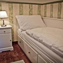 Hotel La Fresca-Kroměříž-pobyt-Pobyt pro nejmenší, 3 osoby