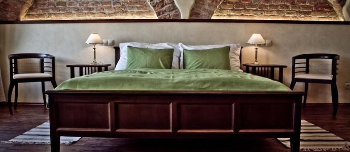 Hotel La Fresca-Kroměříž-pobyt-Láska ve dvou na 3 noci