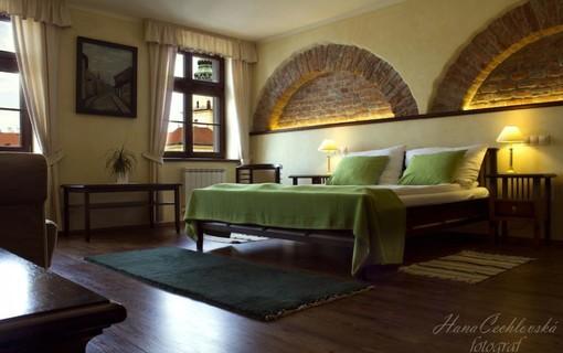 Zážitkový pobyt v Kroměříži na 2 noci-Hotel La Fresca 1156860893