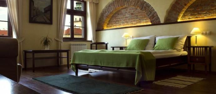 Hotel La Fresca-Kroměříž-pobyt-Zážitkový pobyt v Kroměříži na 2 noci