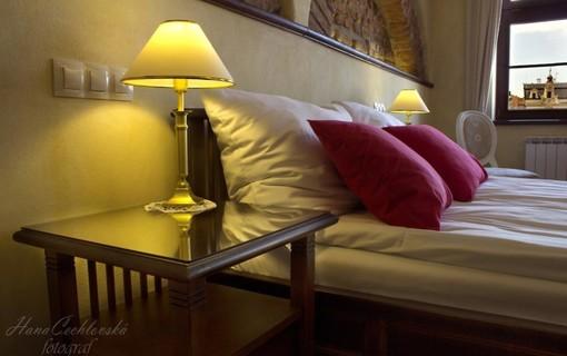 Zážitkový pobyt v Kroměříži na 3 noci-Hotel La Fresca 1157187287