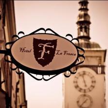 Hotel La Fresca-Kroměříž-pobyt-Aktivní odpočinek v Kroměříži