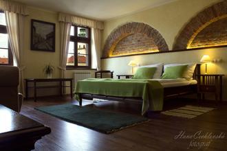 Hotel La Fresca-Kroměříž-pobyt-Romantika v Kroměříži