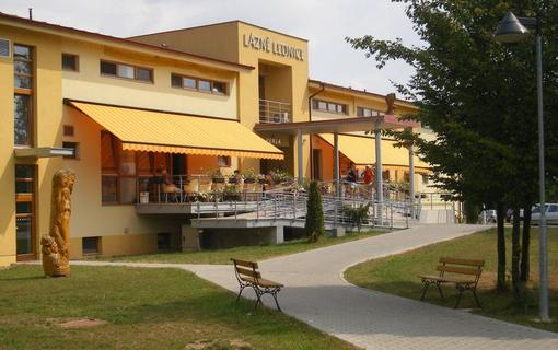 Lázeňský hotel Perla 1155014271