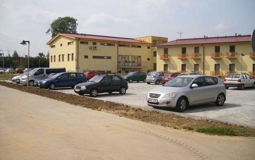 Lázeňský hotel Perla 1155014273