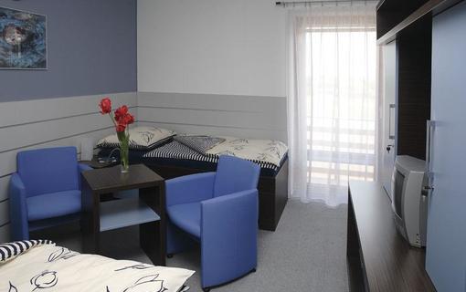 Lázeňský hotel Perla 1155014205