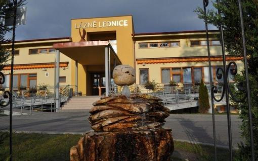 Lázeňský hotel Perla 1155014275