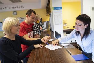Lednice-pobyt-Lázeňská pohoda s plnou penzí