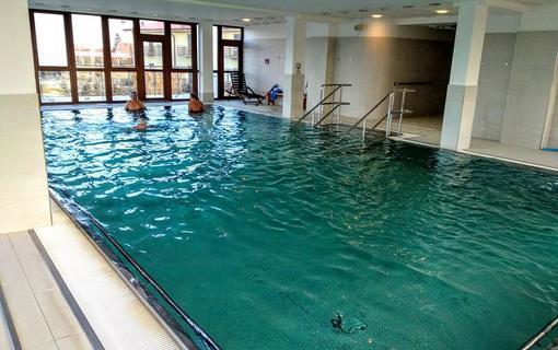 Lázeňský hotel Perla 1155014191