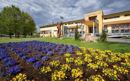 Lázeňský hotel Perla