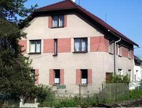 Apartmán Eva Batňovice