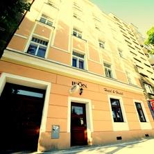 Hotel Leon Vás vítá