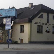 Penzion Motorest u vodáka Praha