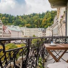 Jurincom apartments Karlovy Vary