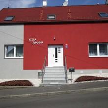 Villa Joanna Františkovy Lázně 1119446936