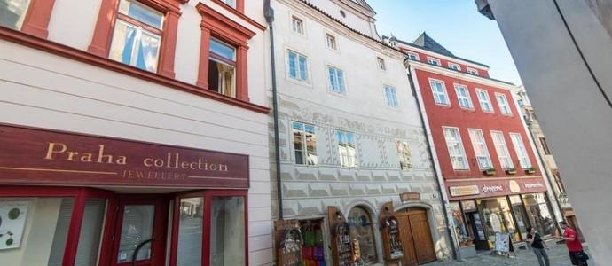 Apartmány Latrán 43 Český Krumlov 1135207407