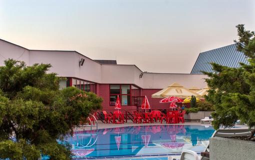 Hotel Belaria 1154317519