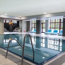 Hotel Belaria Hradec nad Moravicí 40473716