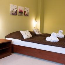 Hotel Belaria-Hradec nad Moravicí-pobyt-Pobyt pro seniory na 5 nocí