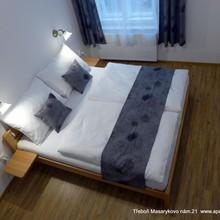 Apartmany 21 Třeboň
