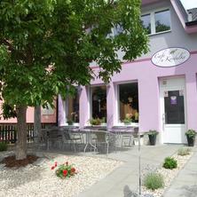 Apartmán Café u Kordulky Ratíškovice