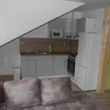 Apartmán Café u Kordulky Ratíškovice 1114624302